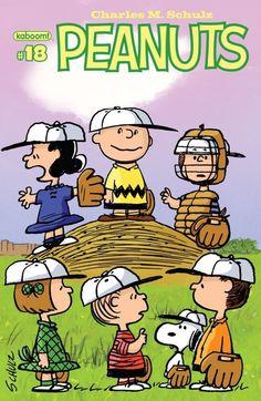 KaBOOM Peanuts Vol. 2 #18
