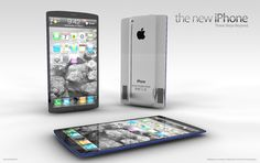 iPhone 5 #concept   Get a quote to sell your old phone at techpayout.com/