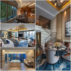 Top 5 Luxury Hotels in Shanghai | The Luxury Post