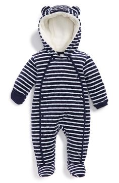 Nordstrom Baby Bunting (Baby)