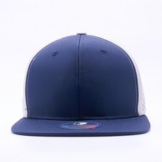 469639a6bb4 Pit Bull Perforated Snapback Hats Wholesale  Navy White