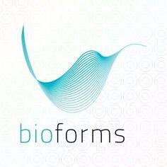 BioForms #logo #logo design