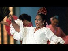 Olé, olé, Lola Flores   Documental Biográfico de Lola Flores