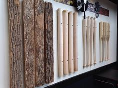 Stages Of Louisville Slugger For Man Cave