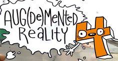 Aug(de)mented Reality 4 > >  http://www.tediado.com.br/02/augdemented-reality-4/