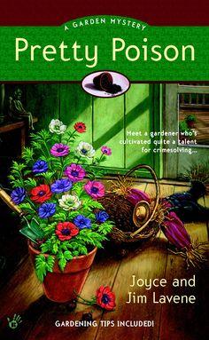 Pretty Poison (A Peggy Lee Garden Mystery Book 1)