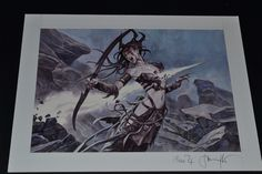 Magic Art of the Day - Puncturing Light by Zoltan & Gabor - Check out the owner's gallery here