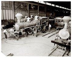 Walt Disney World Railroad