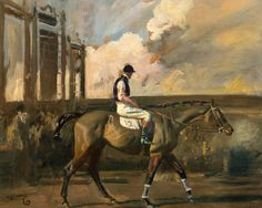 Sir Alfred Munnings Archives - Trinity House Paintings