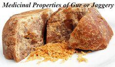 Ayurveda Medicinal Properties of Jaggery
