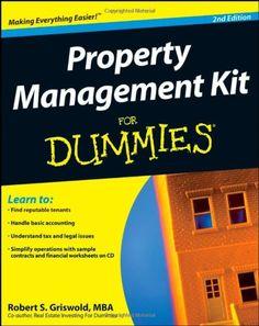 Top Property Management Books | Serelo #SearchRentLove
