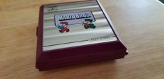 Your place to buy and sell all things handmade Mario And Luigi, Mario Bros, All Games, Games To Play, Retro Game Systems, Handheld Video Games, Game & Watch, Retro Video Games, Single Player