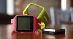 Sony Smartwatch 3 vídeo - Frikipandi