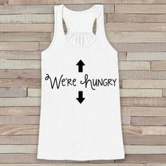 Pregnancy Announcement Tank  Simple by getthepartystarted on Etsy