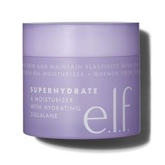 F Cosmetics SuperHydrate for a skin-quenching, fast-absorbing gel moisturizer. Affordable, cruelty-free beauty at drugstore prices. Best Drugstore Moisturizer, Anti Aging Moisturizer, Tinted Moisturizer, Facial Cleanser, Elf, Skin Care Home Remedies, Vitamins For Skin, Centella, Organic Skin Care