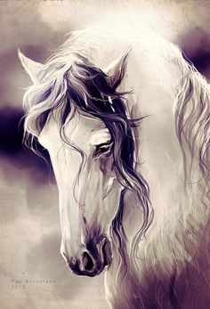 The white one by *Pau-Norontaus on deviantART
