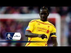 Mamadou Sakho treats a fan | Inside Access - YouTube