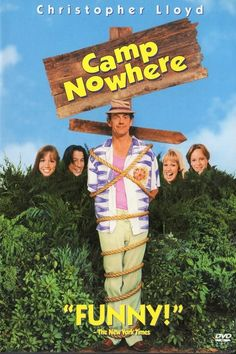 Télécharger Camp Nowhere Streaming VF 1994 Regarder Film-Complet HD # # Childhood Movies, 90s Movies, Great Movies, Movies To Watch, Awesome Movies, Comedy Movies, Throwback Movies, Pikachu, Pokemon