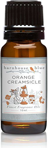 Introducing Barnhouse  Orange Creamsicle  Premium Grade Fragrance Oil 10ml. Get Your Ladies Products Here and follow us for more updates!