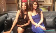 Koffee with Karan will be shown first time on 11pm at night. You will be shocked to know the reason why this will happen. It is because of two Actresses...