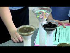 Lab: Measuring Porosity of Soils