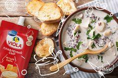 Сливочный суп с диким рисом — рецепт приготовления Chicken, Meat, Recipes, Food, Recipies, Essen, Meals, Ripped Recipes, Yemek
