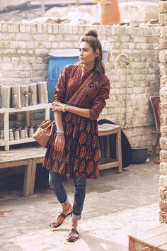 """Generation's new and refreshing Spring Collection """"Manjeet Diaries"""" is here to empower women and break the traditional gender barriers. With its unique and powerful campaign, Generation has c…"""