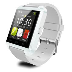 >> Click to Buy <<  New U8 Waterproof Watch Smart U Watch Bluetooth Smartphone For Android Smartphone WH Free Shipping XP15M12 #Affiliate