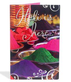 Happy Holi 2016 Cards Free