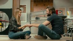 2:16 PM PDT four/three/2017                  by                                              Mia Galuppo                                       Nick Thune and Halston Sage star within the dramedy, which additionally options an look by Usher, enjoying himself.   #'American