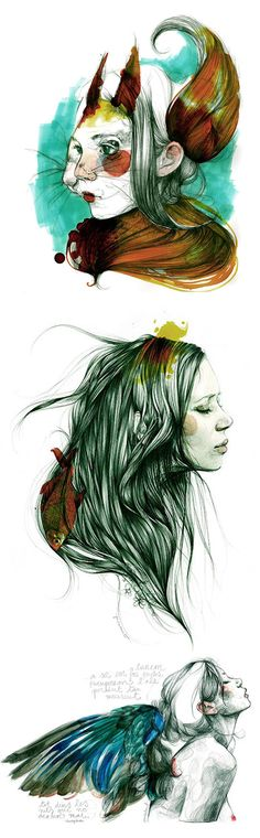 Paula Bonet   |   http://paulabonet.com