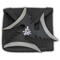 Serrated Kill Ninja Throwing Star For Sale | AllNinjaGear.com - Largest Selection of Ninja Stars, Throwing Stars, and Shuriken