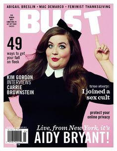 Out of the Box: Look of the Week Famous Feminists, Wednesday Addams Dress, Aidy Bryant, Carrie Brownstein, Kim Gordon, Abigail Breslin, Celebration Quotes, How To Get Away, Lil Baby