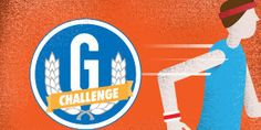 30-day good living challenge