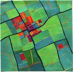 Mapping Earth by Alicia Merrett