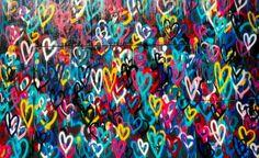 JGoldcrown: Graffiti-Inspired Artwork - Project Nursery