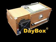 CAMPER BOX ARGENTINA - Motorhome Pertner Kangoo Berlingo - YouTube