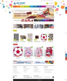 Magazin online de covoare si accesorii pentru casa