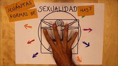 ¿QUÉ ES LA DIVERSIDAD SEXUAL? EXPLICACIÓN FÁCIL