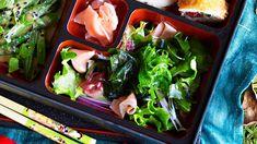 Seaweed salad recipe : SBS Food