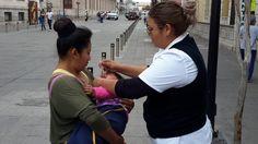 Más de 245 mil acciones de salud, meta del IMSS en primera semana nacional de vacunación | El Puntero