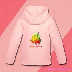 My Little Unicorn, One Design, Hoodies, Sweatshirts, Graphic Sweatshirt, Sweaters, Fashion, Vest, Jackets