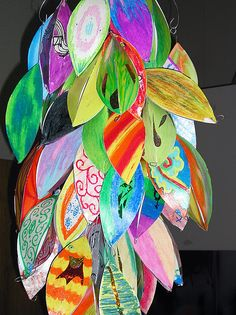 Community Art Project - Racimo | Flickr - Photo Sharing!
