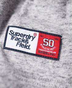 Superdry Track & Field Baseball T-Shirt - Men's T Shirts Sonic Blast, Superdry Mens, Baseball T, Saved Items, Track And Field, T Shirt, Supreme T Shirt, Tee Shirt, Track Field