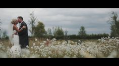 Abbey + Steve || South Farm, Cambridgeshire Video Trailer, Wedding Film, Wedding Dresses, Trailers, Fun Stuff, Bride Gowns, Wedding Gowns, Weding Dresses, Wedding Dress