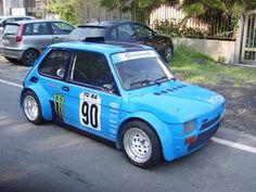 Fiat Cars, Rc Cars, Fiat 500, Fiat Abarth, Steyr, Fox Racing, Modified Cars, Small Cars, Maserati