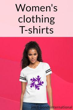 Jems Bond, Best Quality T Shirts, Shopping, Women, Fashion, Moda, Fashion Styles, Fashion Illustrations, Woman