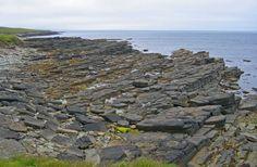 File:Noust Geo beach rocks, Shapinsay - geograph.org.uk - 535554.jpg