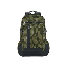 Solo - Active Collection Laptop Backpack - Green, Olive