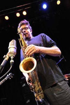 Johannes Enders Quartett feat Nasheet Waits - Bielefeld - 27.09.2014